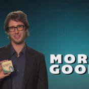 Josh Groban : Virilité garantie grâce à ses pilules magiques !