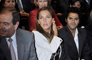 Mélissa Theuriau et Jamel Debbouze bientôt papa et maman...