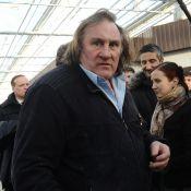 Gérard Depardieu, avant la tempête : Sa colère le rongeait déjà