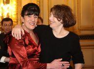 Biyouna aux anges avec Jane Birkin : Un nouvel honneur partagé avec émotion