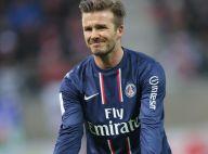 PSG-Reims : David Beckham découvre la défaite au goût amer contre toute attente