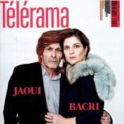 Agnès Jaoui : 'Jean-Pierre Bacri savait que je souffrais d'être dans son ombre'