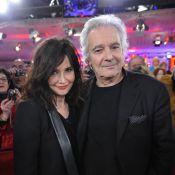 Pierre Arditi : ''Je ressemble au grand-père d'Évelyne Bouix, c'est emmerdant''