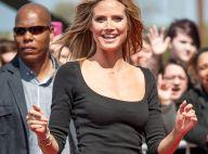 Heidi Klum : Une nouvelle jurée d'America's Got Talent rayonnante de beauté
