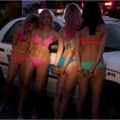 Sortie cinéma : Des Spring Breakers sexy face l'irrésistible Virginie Efira