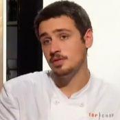 Top Chef 2013 - Quentin amoureux de Noémie : ''Nous sommes heureux ensemble''