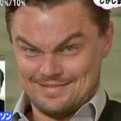Leonardo DiCaprio imite Jack Nicholson avec ses sourcils incroyables !