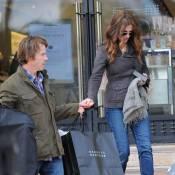 Julia Roberts, amoureuse discrète mais dépensière avec son mari Daniel Moder
