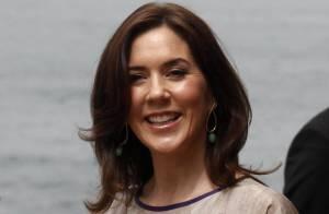 Princesse Mary: Élégante au côté de Frederik de Danemark, elle charme le Chili