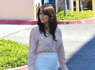 Kim Kardashian, métamorphosée par l'amour : son évolution look !