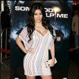 Kim Kardashian en octobre 2007 à Los Angeles