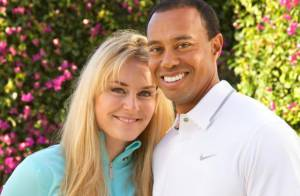 Tiger Woods et Lindsey Vonn : Le couple officialise enfin sa relation