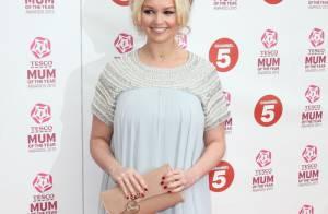 Jennifer Ellison : Enceinte de 5 mois, elle se découvre une grossesse surprise !