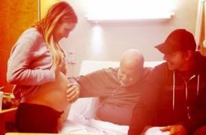 Dax Shepard : La mort de son père, son bébé avec Kristen Bell, un poignant récit