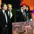 My Chemical Romance récompensé aux NME Awards en 2011
