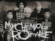 """My Chemical Romance se sépare : """"toutes les bonnes choses ont une fin"""""""