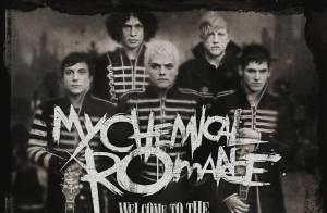 My Chemical Romance se sépare :