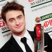 Daniel Radcliffe, Jennifer Lawrence : La nouvelle génération en plein triomphe