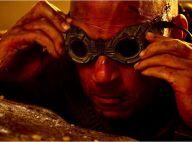 Vin Diesel : Ses muscles face aux terribles monstres et aliens de Riddick 3