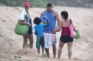 Heidi Klum : Vacances de rêve à Hawaï avec Martin Kirsten et les enfants