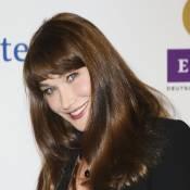 Carla Bruni, préoccupée par ses 45 ans : ''Est-ce que j'ai l'air d'une dame ?''