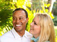 Tiger Woods : Premier choix de Lindsey Vonn, courtisée par Kris Humphries