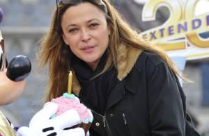 Sandrine Quétier : ''A 42 ans, je suis mieux dans mes baskets qu'à 30''