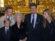 Cayetana : 87e anniversaire très pieux et en famille pour la duchesse d'Albe