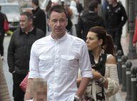 John Terry: En vacances avec sa femme et leurs jumeaux, il oublie les polémiques