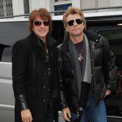Richie Sambora, clash avec Jon Bon Jovi ? Le rockeur abandonne leur tournée !