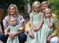 PHOTOS : Willem-Alexander et Maxima des Pays-Bas en famille : que du bonheur !