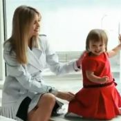 Ivanka Trump : Moment tendresse en plein shooting avec sa fille Arbella Rose