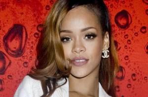 Rihanna : Leçon de mode avec la ravissante chanteuse de retour à L.A.