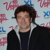 Patrick Bruel et la jolie Marine Lorphelin : Soirée glamour comme à Vegas