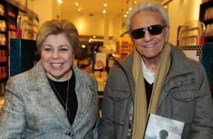 Les parents de Shakira, impressionnés : ''Gerard Piqué est fou de son fils''