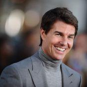 Tom Cruise : Le héros d'Oblivion séduit face à Olga Kurylenko et Morgan Freeman