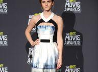 MTV Movie Awards : Emma Watson et Kylie Minogue, sublimes face à Kesha, grunge