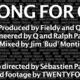 A song for Chi, au profit de Chi Cheng, alors dans le coma. Victime d'un grave accident de la route en 2008, le bassiste de Deftones est mort le 13 avril 2013.