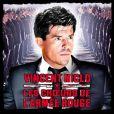 Pochette de Opéra Rouge de Vincent Niclo. L'album s'est déjà écoulé à 250 000 exemplaires.