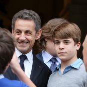 Nicolas Sarkozy: Son grand retour à Neuilly avec sa mère Andrée et son fils Jean