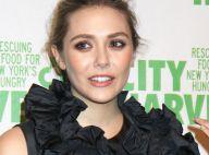Elizabeth Olsen : La cadette des jumelles Olsen prête pour prendre la relève