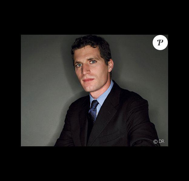 Me Jérémie Assous, avocat de nombreux candidats de télé-réalité et de la famille de Gérald Babin