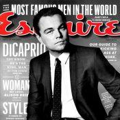 Leonardo DiCaprio célibataire : La star donne ses raisons