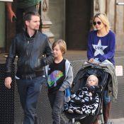 Kate Hudson et Matthew Bellamy : Moment intime en famille avant la séparation