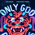 Nouvelle affiche officielle du film Only God Forgives.