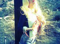 Kesha amincie, dévêtue et très sexy : elle a fondu comme neige au soleil !