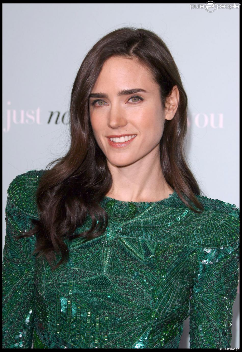 La splendide actrice am ricaine jennifer connelly poss de sans doute l 39 un des plus beaux regards - Actrice yeux bleus ...