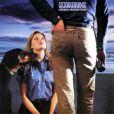 Animal Magnetism  de Scorpions (1980), une pochette signée Storm Thorgerson, grand collaborateur de Pink Floyd décédé en avril 2013
