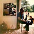 Ummagumma  de Pink Floyd (1969), une pochette signée Storm Thorgerson, grand collaborateur de Pink Floyd et ami de David Gilmour décédé en avril 2013