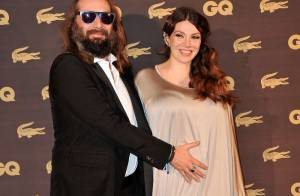 Sébastien Tellier papa : son épouse Amandine a accouché d'un petit garçon